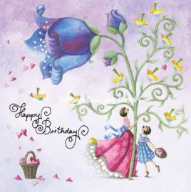 Nina Chen - Happy Birthday