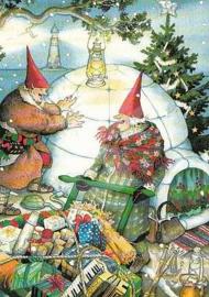 Inge Löök : Kerstvrouwen - NR 18
