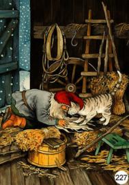 Inge Löök : Christmas - NR 227