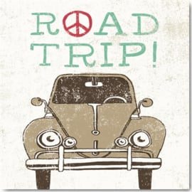 Oliver Towne & Wild Apple   - Road Trip Beetle