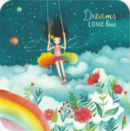 Editions des Correspondances :  Dreams come true door Mila