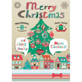 Artwork Studios  - Merry Christmas & A happy New Year