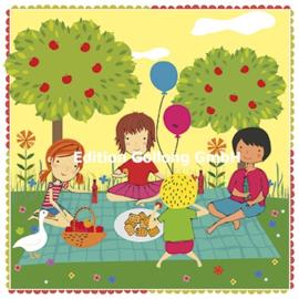 Elisandra - Picknick
