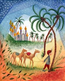BijdeHansje - Aladdin