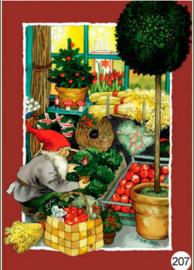 Inge Löök : Christmas  - NR 207