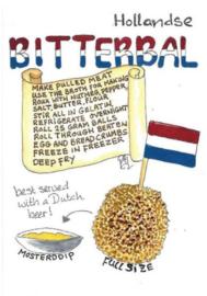 PtiSchti - Hollandse bitterbal