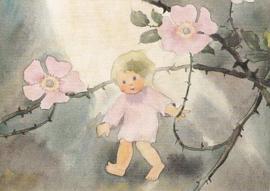 Mili Weber - Bush Roses
