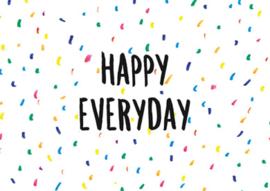 Fabian Fischer  - Happy Everyday