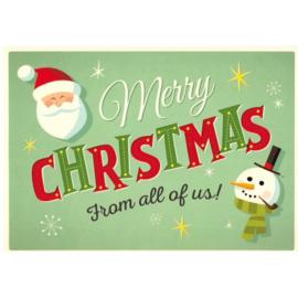 Fotolia  - Merry Christmas