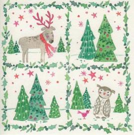 Birgitte Els-Schleuder - Kerst