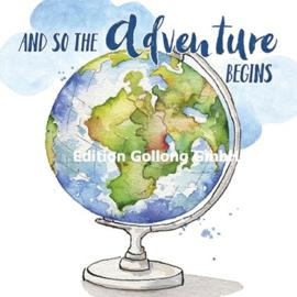 Carola Pabst - Adventure