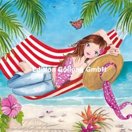 Cartita Design -  Op het strand