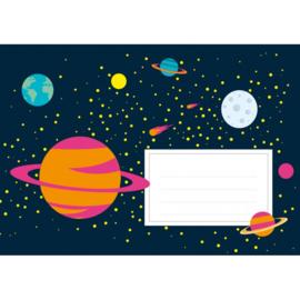 C6 Envelop - Kosmos (1x)