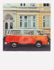 PolaCard - VW Bus