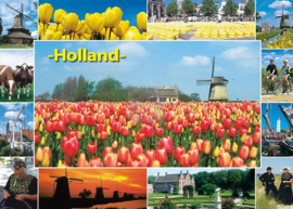 Hollandse kaart 010