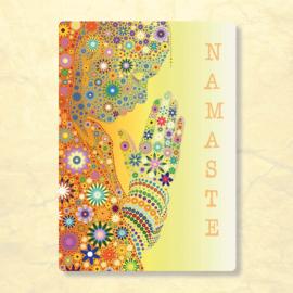 ZintenZ - Namaste