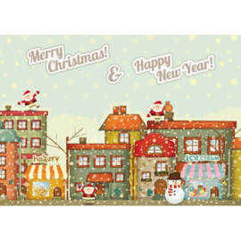 Fotolia  - Merry Christmas & Happy New Year!