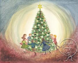 BijdeHansje - Christmas Tree