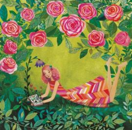 Mila Marquis - Lezen onder de rozen