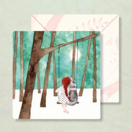 IsaBella Illustrations - Samen
