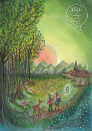 BijdeHansje - Gnomes Forest