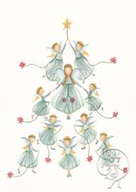 BijdeHansje - Christmas Angels