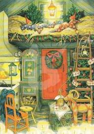 Inge Löök : Kerst op zolder - NR 39