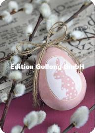 Edition Gollong : Martina Carmosino - Paasei