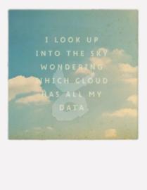 PolaCard - My data cloud