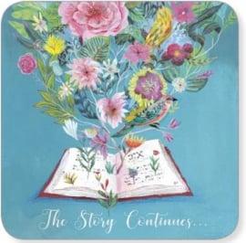 Editions des Correspondances : The story continues door Izou