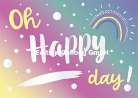 Katrin Lorenz - Oh Happy Day!