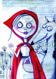 El' Papel - Roodkapje (EP 015)