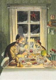 Sven Nordqvist - Samen eten