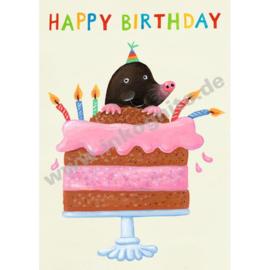 Inkognito  - Happy Birthday