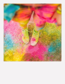 PolaCard - Colors