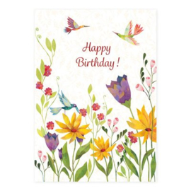 Aurélie Blanz - Happy Birthday