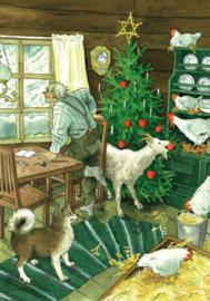 Inge Löök :  Kerst  - NR 214