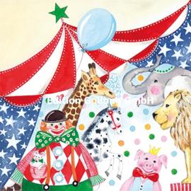 Kerstin Heß - Circus