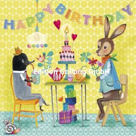 Mila Marquis  - Happy Birthday
