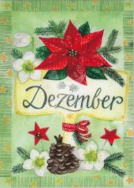 Inga Berkensträter - December