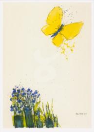 Jens Wolf - Vlinder