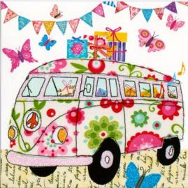 Carola Pabst - VW Bus