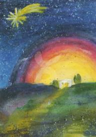 Bernadette Höcker - Licht van de wereld
