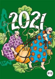 Inge Löök :  2021 - NR 612