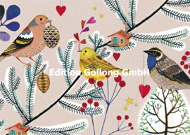 Mila Marquis - Vogeltjes