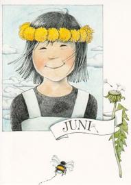 Lena Anderson - Juni