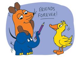 Die Sendung mit der Maus -  Friends forever