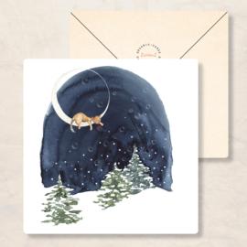 IsaBella Illustrations - Winter bellen