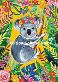 Rita Berman - Koala