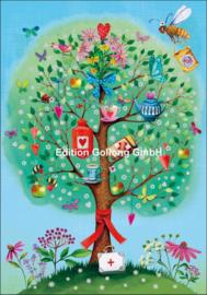 Mila Marquis - Beterschapsboom
